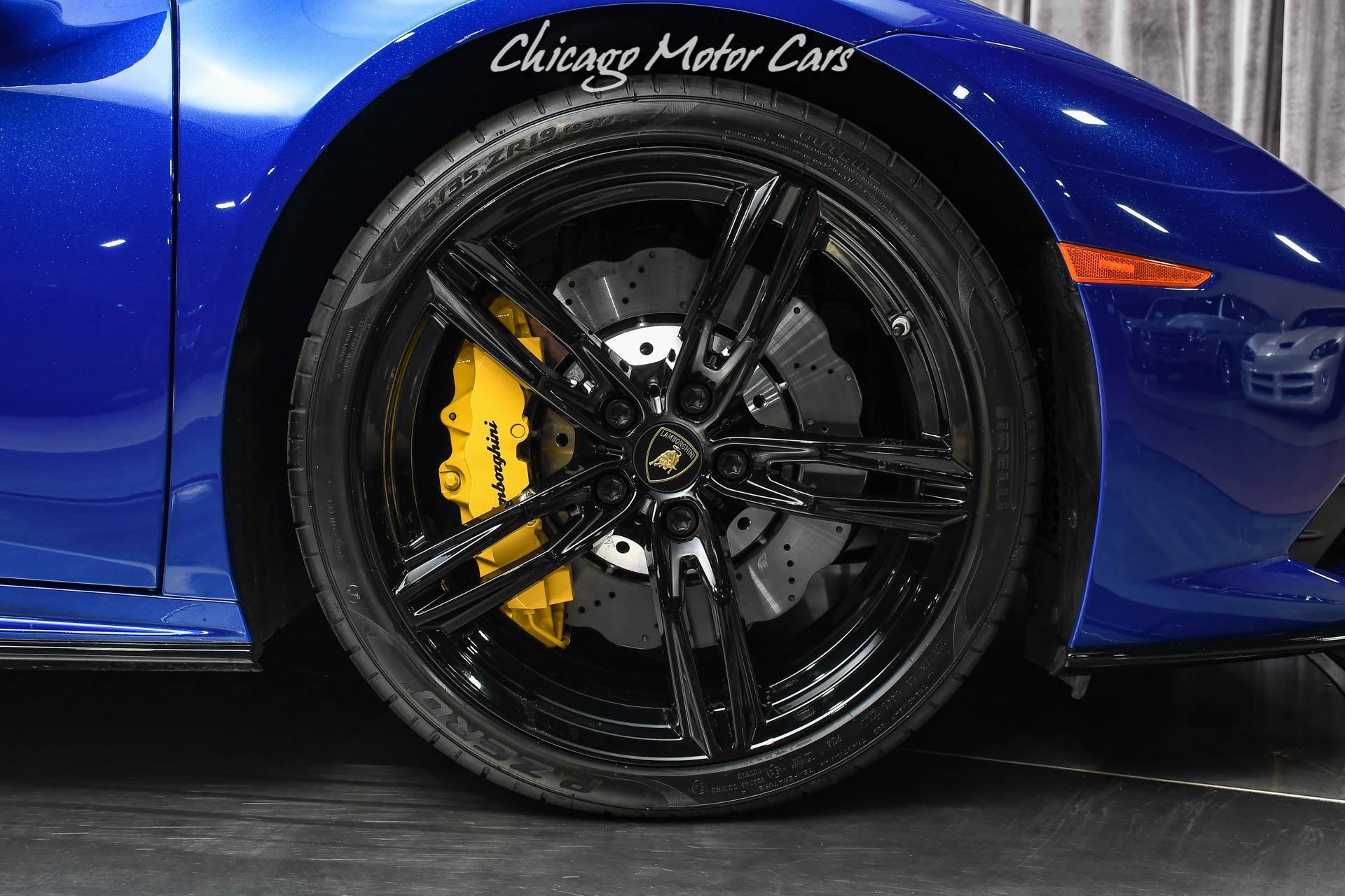 Used-2021-Lamborghini-Huracan-EVO-Spyder-Stunning-Blu-Sideris-Paint-Q-Citura-Stitching-LOW-Miles