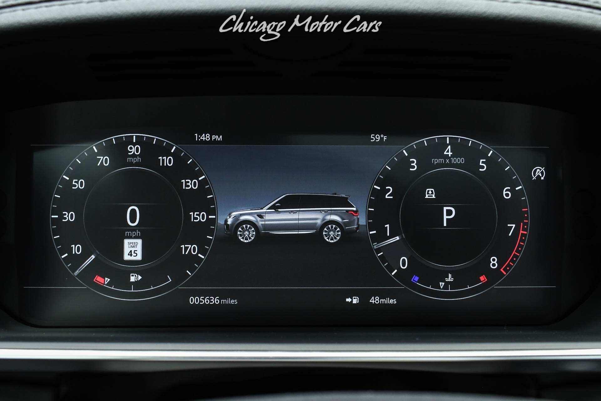 Used-2020-Land-Rover-Range-Rover-Sport-P525-HSE-Dynamic-Drive-Pack-Pro-Vision-Assist-LOW-Miles