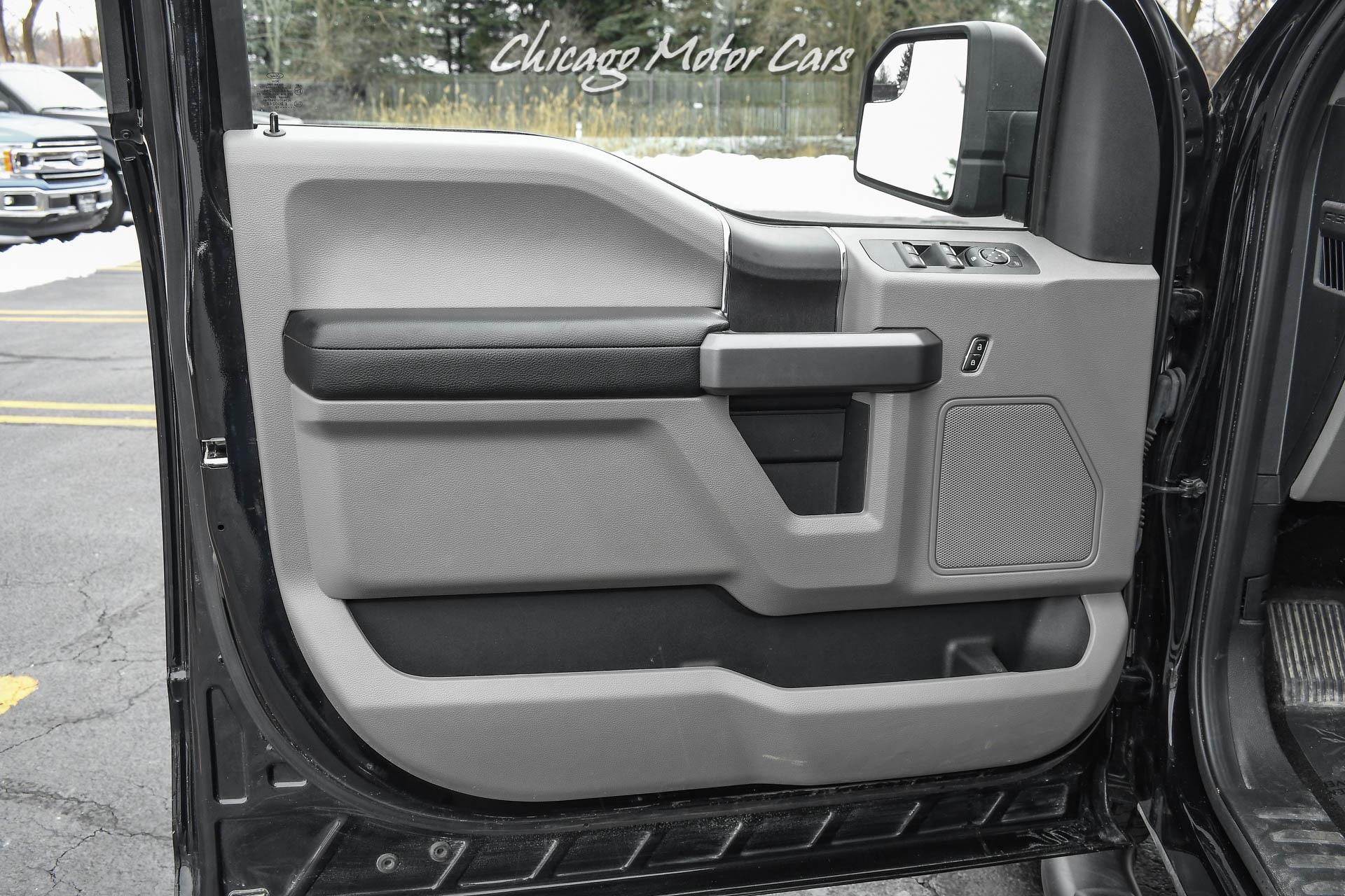 Used-2019-Ford-F-150-XLT-4x4-SuperCrew-Pickup-50L-V8-SB-Black-21k-Miles-F150