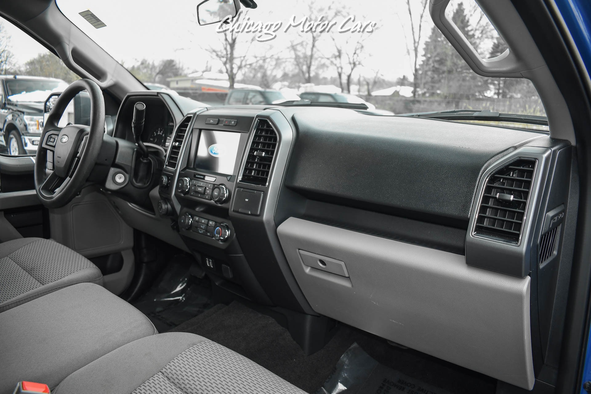 Used-2020-Ford-F150-XLT-Crew-Cab-Pickup-35L-Twin-Turbo-V6-EcoBoost-Backup-Camera-Only-16k-Mil