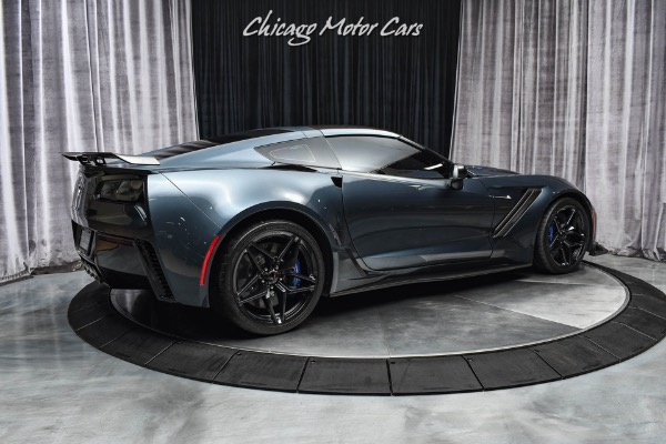Used-2019-Chevrolet-Corvette-ZR1-RARE-7-SPEED-MANUAL-COMPETITION-SEATS