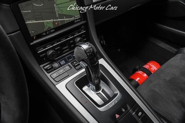 Used-2015-Porsche-911-GT3-LIGHT-WEIGHT-BUCKET-SEATS-SPORT-CHRONO-PACKAGE-PDLS
