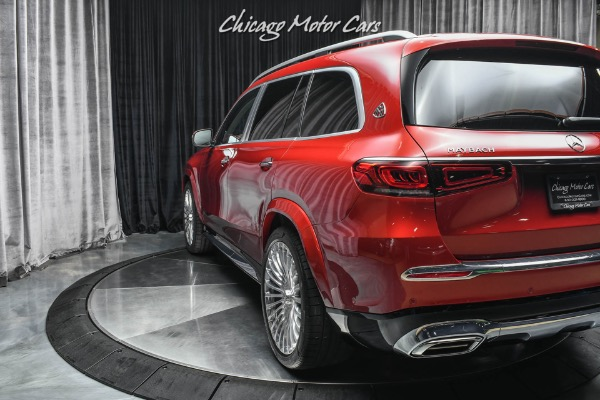 Used-2021-Mercedes-Benz-GLS600-Maybach-4MATIC-The-Hottest-Luxury-SUV-on-the-Market-Gorgeous-Cardinal-Red