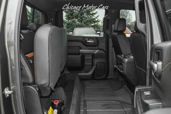 Used-2019-GMC-Sierra-1500-AT4-Huge-Option-List-62L-8-Cylinder-Driver-Alert-Packages