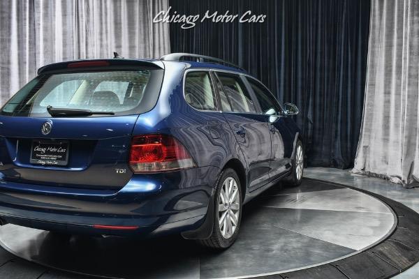 Used-2014-Volkswagen-Jetta-SportWagen-TDI-Navigation-Pano-Sunroof-Leather