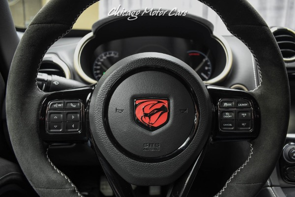 Used-2017-Dodge-Viper-ACR-Snake-Skin-Edition-131-Produced-Extremely-Rare-Ceased-Production