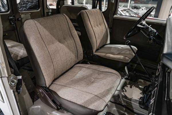 Used-1983-TOYOTA-FJ40-4X4-SUV-ORIGINAL-2F-TOYOTA-ENGINE-MANUAL-TRANSMISSION-NEW-OEM-PARTS