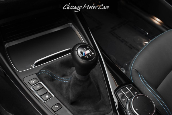 Used-2020-BMW-M2-Competition-6-Speed-Manual