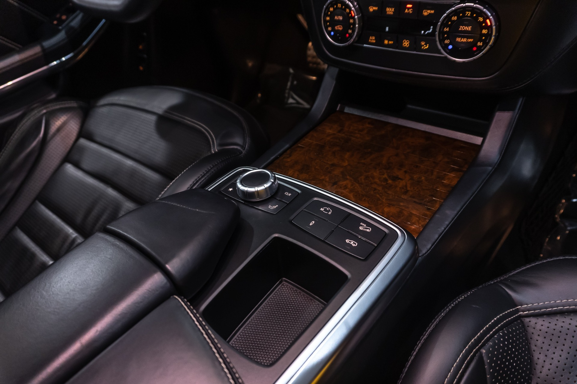 Used-2014-Mercedes-Benz-GL63-4MATIC-AMG-ONLY-57K-MILES-LOADED