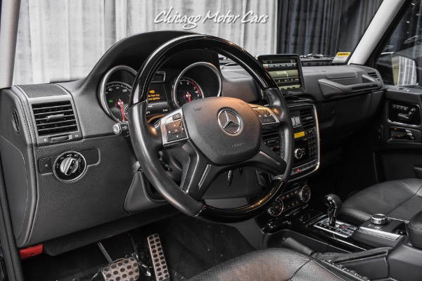 Used-2016-Mercedes-Benz-G550-4Matic-SUV-AWD-Stunning-Example-Serviced-Loaded-Black