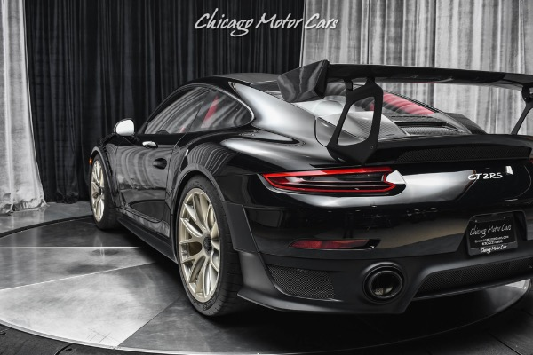 Used-2018-Porsche-911-GT2-RS-Weissach-Package-Magnesium-Wheels-Only-766-Miles-Entire-Car-PPF