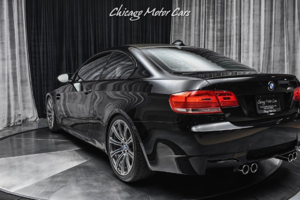 Used-2008-BMW-M3-Technology-Package-Premium-Package