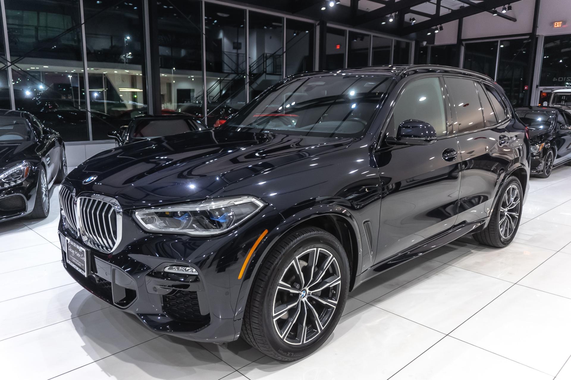 Used-2019-BMW-X5-xDrive40i-AWD-M-SPORT-DRIVERS-ASSISTANCE-PLUS-PK