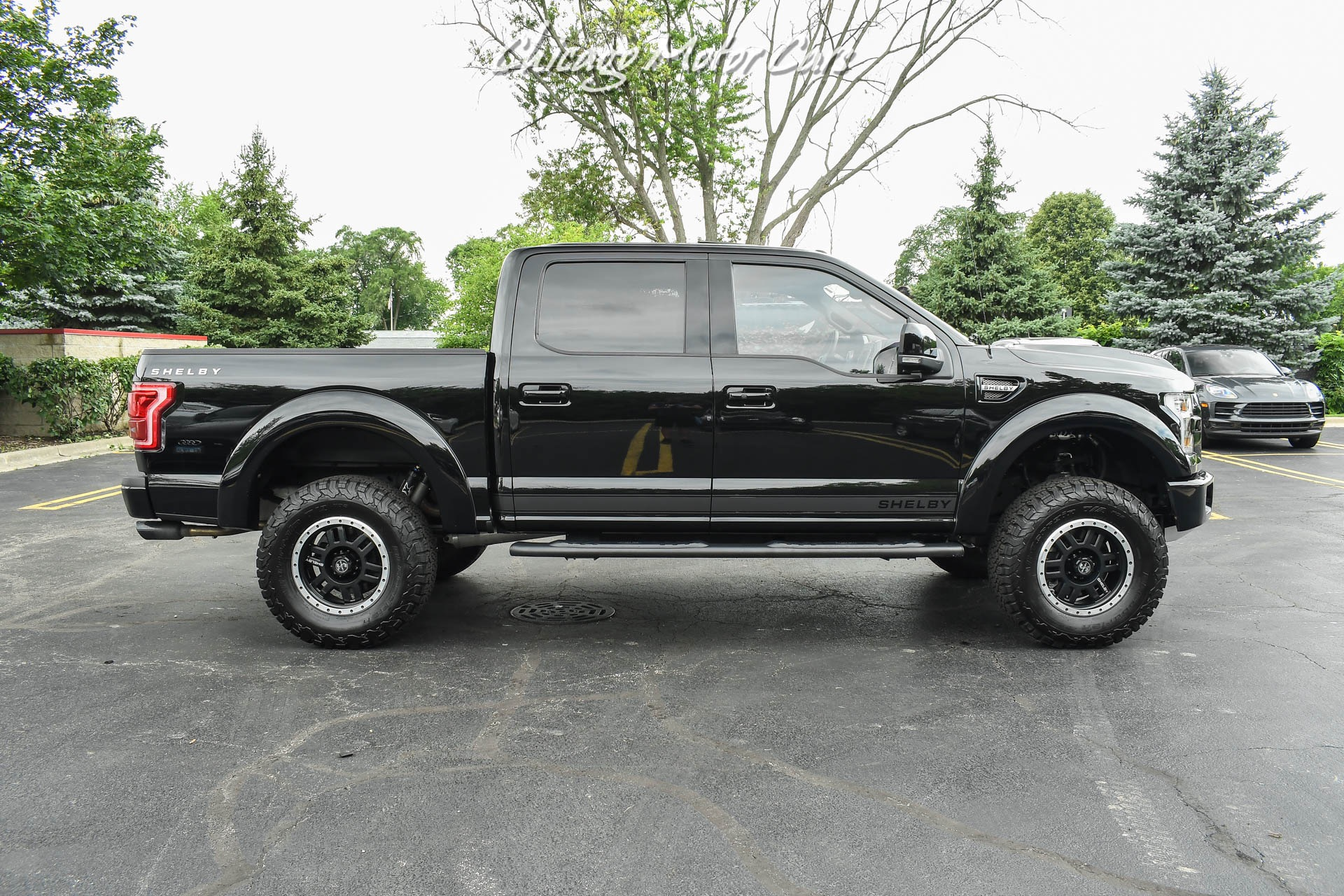 Used-2016-Ford-F150-SHELBY-4x4-Super-Crew-Pick-Up-Truck-700HP-50L-SUPERCHARGED-V8-RARE