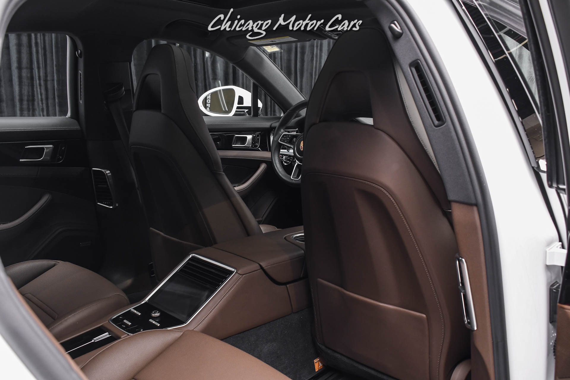 Used-2018-Porsche-Panamera-4S-PREMIUM-PACKAGE-PLUS-CLASSY-COLOR-COMBO-ONE-OWNER