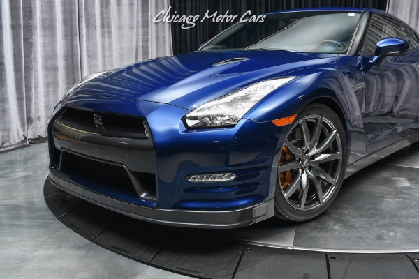 Used-2014-Nissan-GT-R-Premium-Extremely-Low-Miles-Completely-Unmodded-and-Fully-Stock