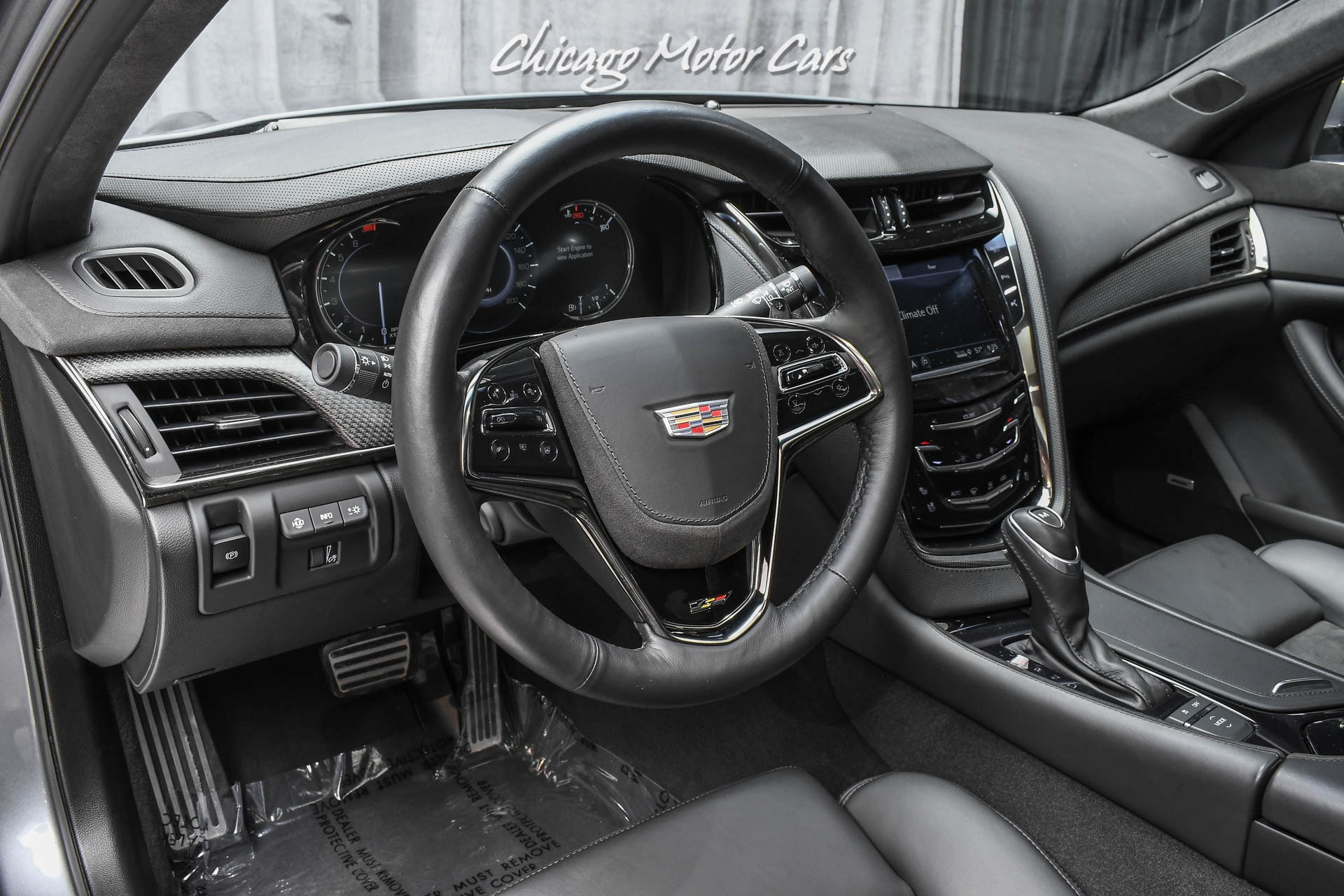 Used-2019-Cadillac-CTS-V-Sedan-CARBON-FIBER-PACKAGE-LUXURY-PACKAGE-ULTRAVIEW-SUNROOF