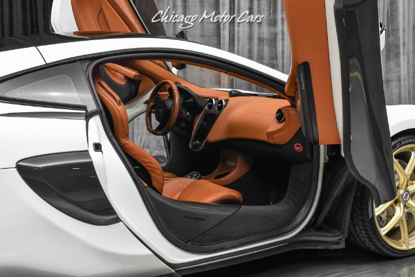 Used-2017-McLaren-570GT-Coupe-HRE-Wheels-Tons-of-Carbon-Fiber-Upgrades-Stunning