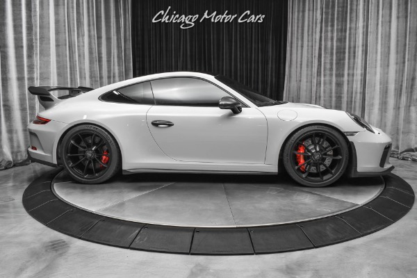Used-2018-Porsche-911-GT3-Coupe-Front-Axle-Lift-System-PDLS-Only-8k-Miles