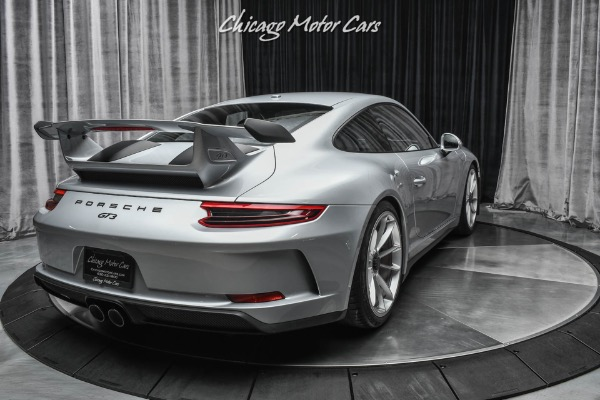 Used-2018-Porsche-911-GT3-Carbon-Fiber-Bucket-Seats-Bose-Audio