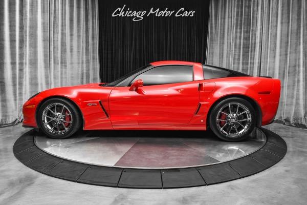 Used-2007-Chevrolet-Corvette-Z06-SUPERCHARGED-BUILT-BOTTOM-END-750HP
