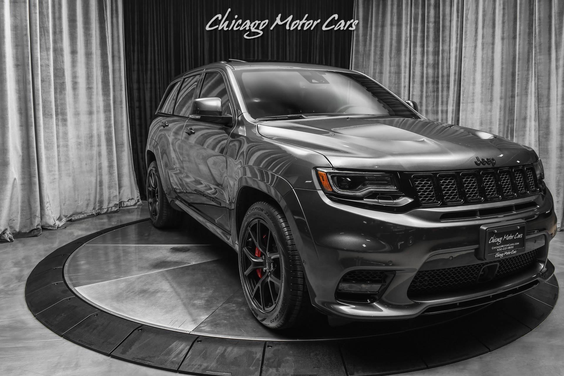 Used-2021-Jeep-Grand-Cherokee-SRT-SUV-DELIVERY-MILES-SUNROOF-HIGH-PERFORMANCE-AUDIO---BRAKES
