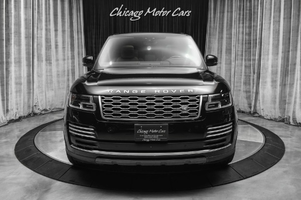Used-2019-Land-Rover-Range-Rover-Autobiography-AWD-50L-V8-Supercharged-Power-Side-Steps-Diamond-Turned-ATB-Wheels-Loaded