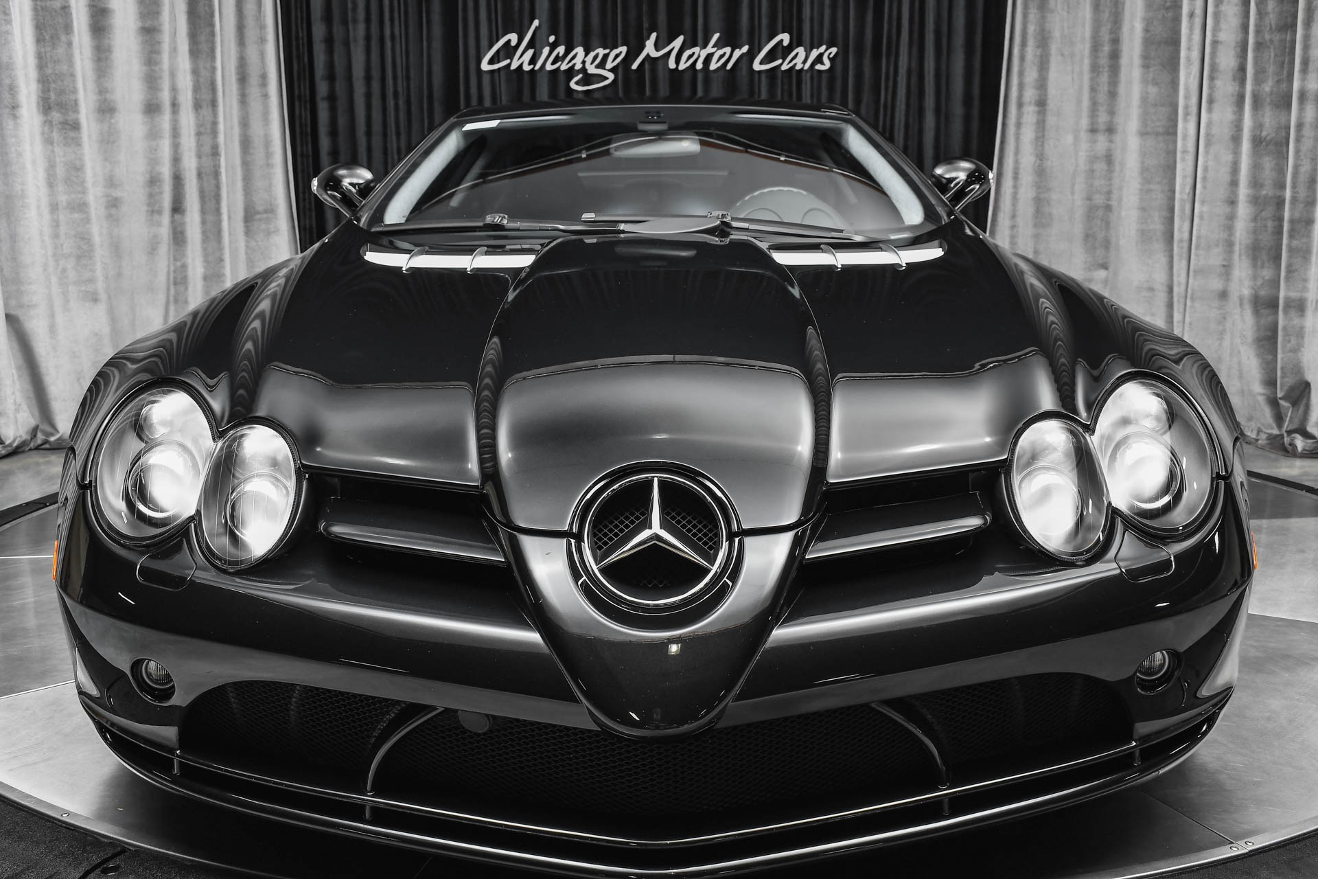 Used-2006-Mercedes-Benz-SLR-SLR-McLaren-Gullwing-Coupe