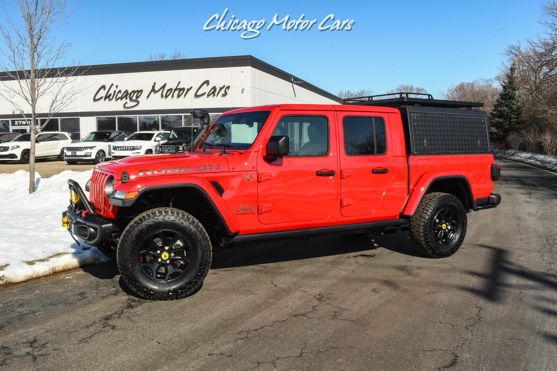Used-2020-Jeep-Gladiator-Rubicon-Launch-Edition-62kMSRP-OVER-15k-in-Upgrades-Overlanding-Setup