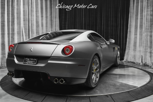 Used-2008-Ferrari-599-GTB-Fiorano-GTO-Conversion-Fully-Serviced-Pristine