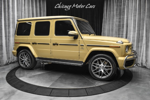 Used-2019-Mercedes-Benz-G63-AMG-4-Matic-AMG-G-63