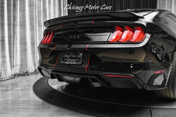 Used-2018-Ford-Mustang-GT-Sherrod-Package-56kMSRP-Only-900-Miles