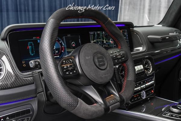 Used-2020-Mercedes-Benz-G63-SUV-AMG-SAVAGE-EDITION-SUV