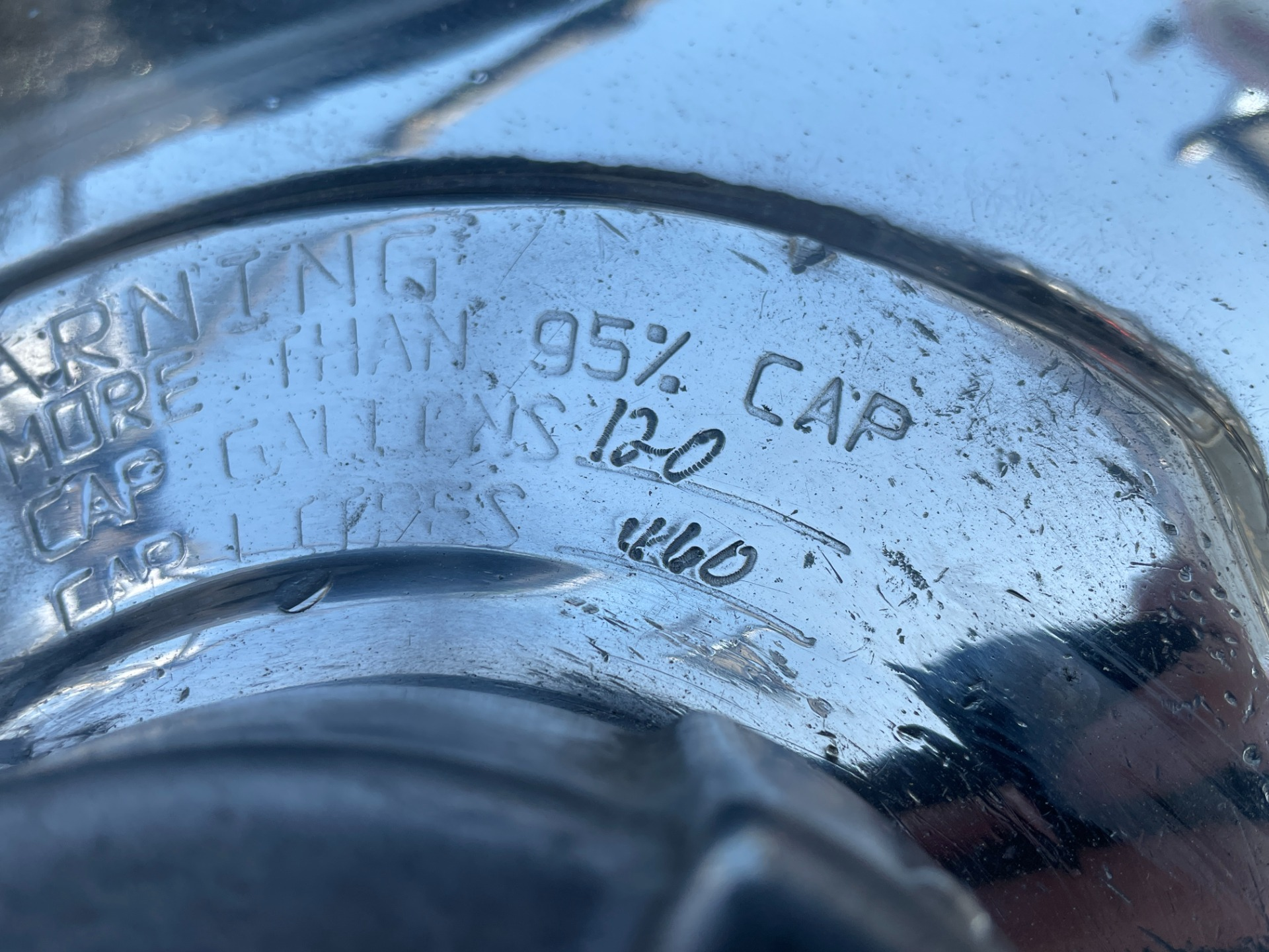 Used-1999-Kenworth-W900-Day-Cab-TRI-AXLE---CAT-3406----Wet-Kit