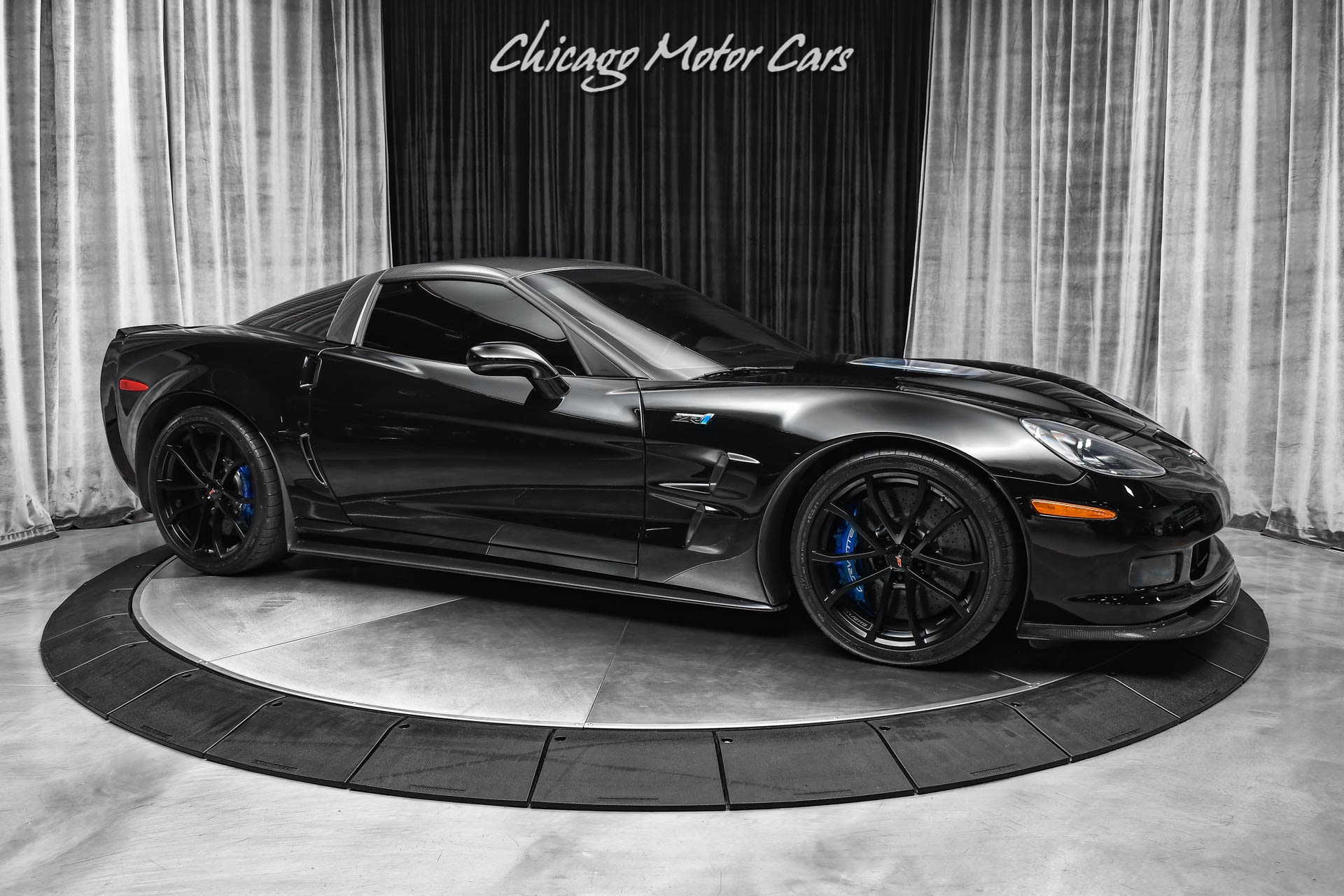 Used-2011-Chevrolet-Corvette-ZR1-3ZR-6-Speed-Manual-700WHP-Tens-of-Thousands-in-Upgrades