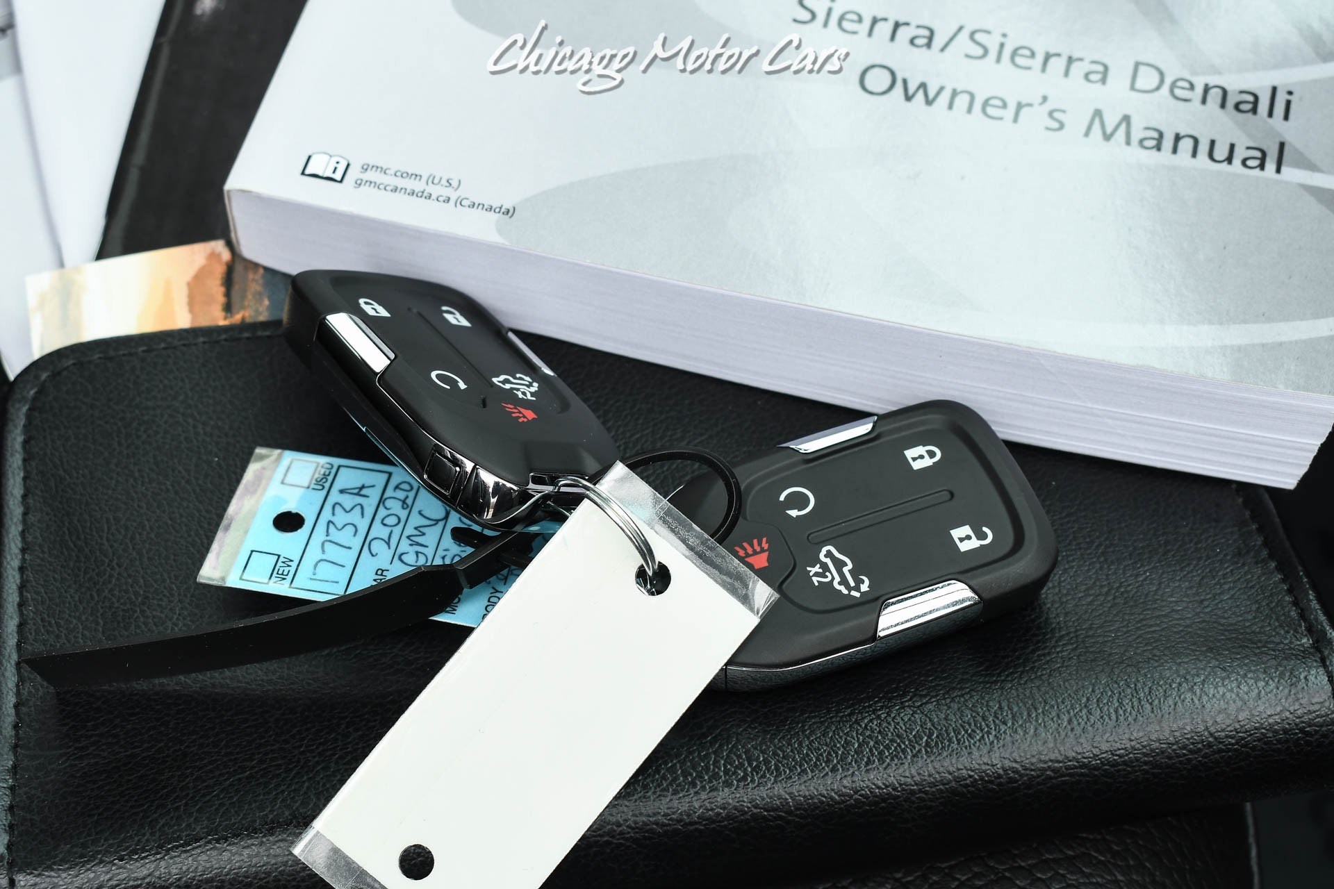 Used-2020-GMC-Sierra-2500HD-Denali-66L-Duramax-Ultimate-Package-Loaded