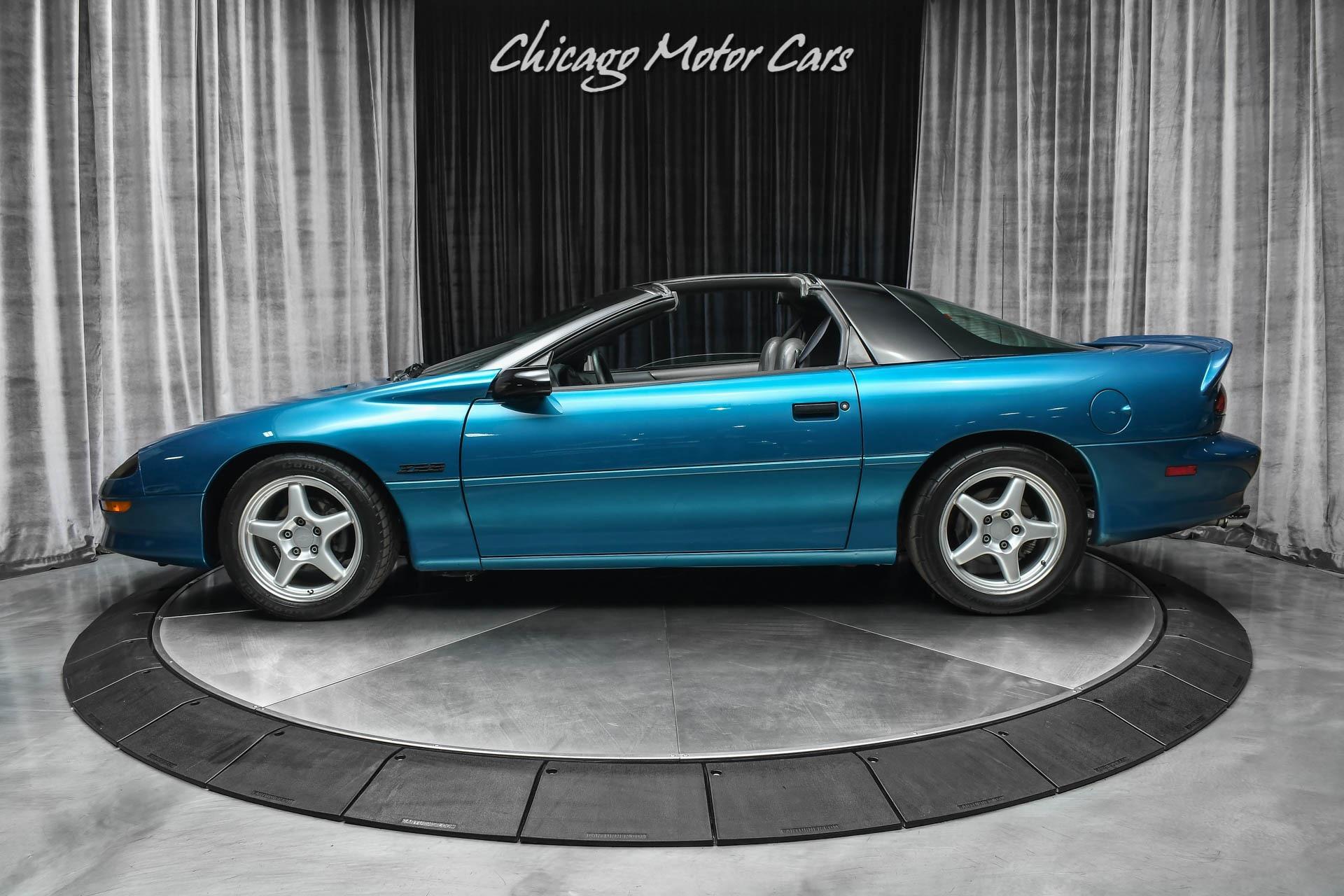 Used-1994-Chevrolet-Camaro-Z28