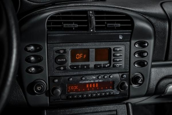 Used-2002-Porsche-911-CARRERA-COUPE-6-Speed-Manual-DESIGN-PKG-TECHNIC-PKG-ONLY-30K-MILES