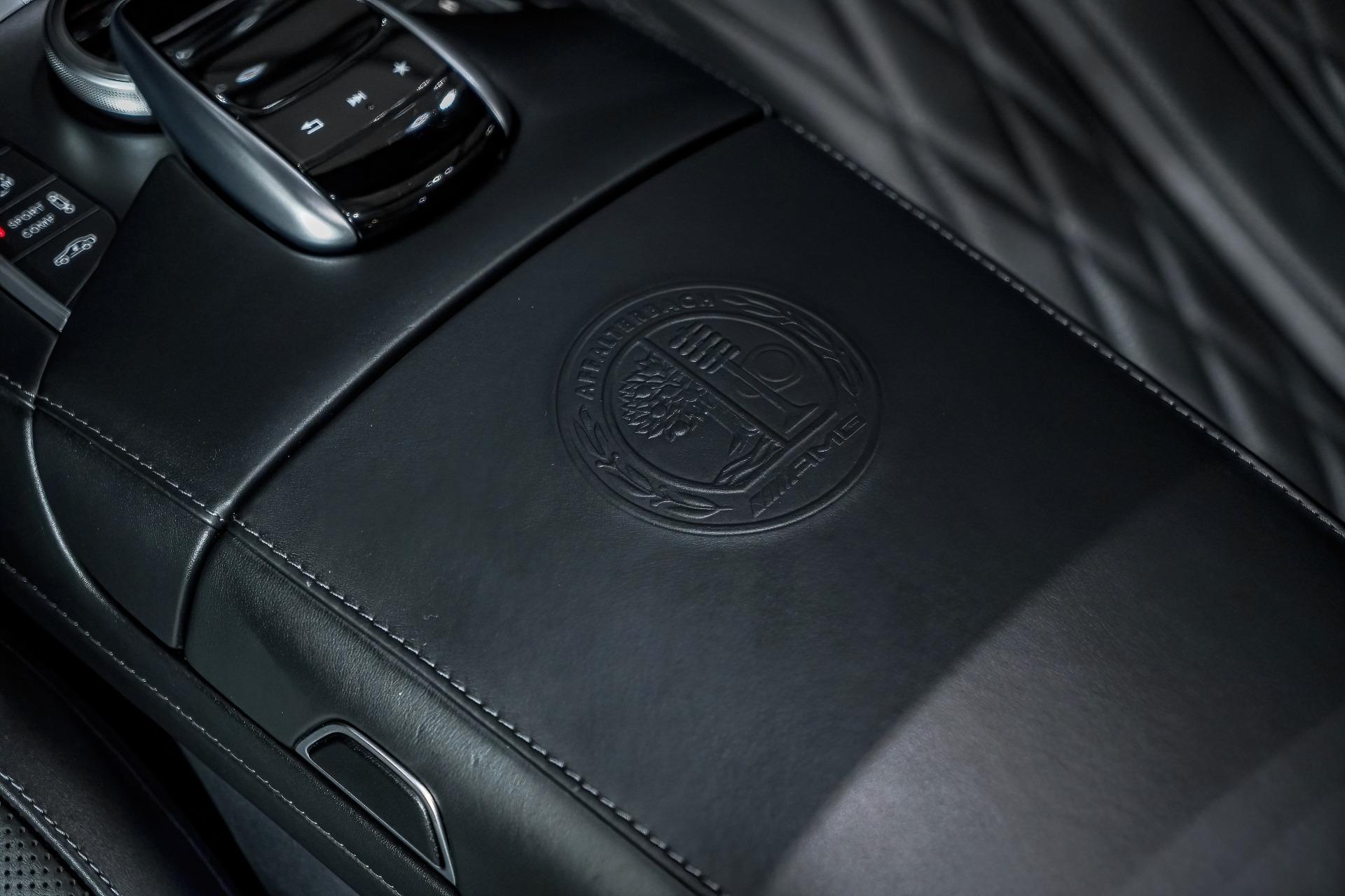 Used-2017-Mercedes-Benz-S63-AMG-Convertible-4MATIC-AMG-CARBON-FIBER-PKG-DRIVERS-ASSISTANCE-PKG-LOADED
