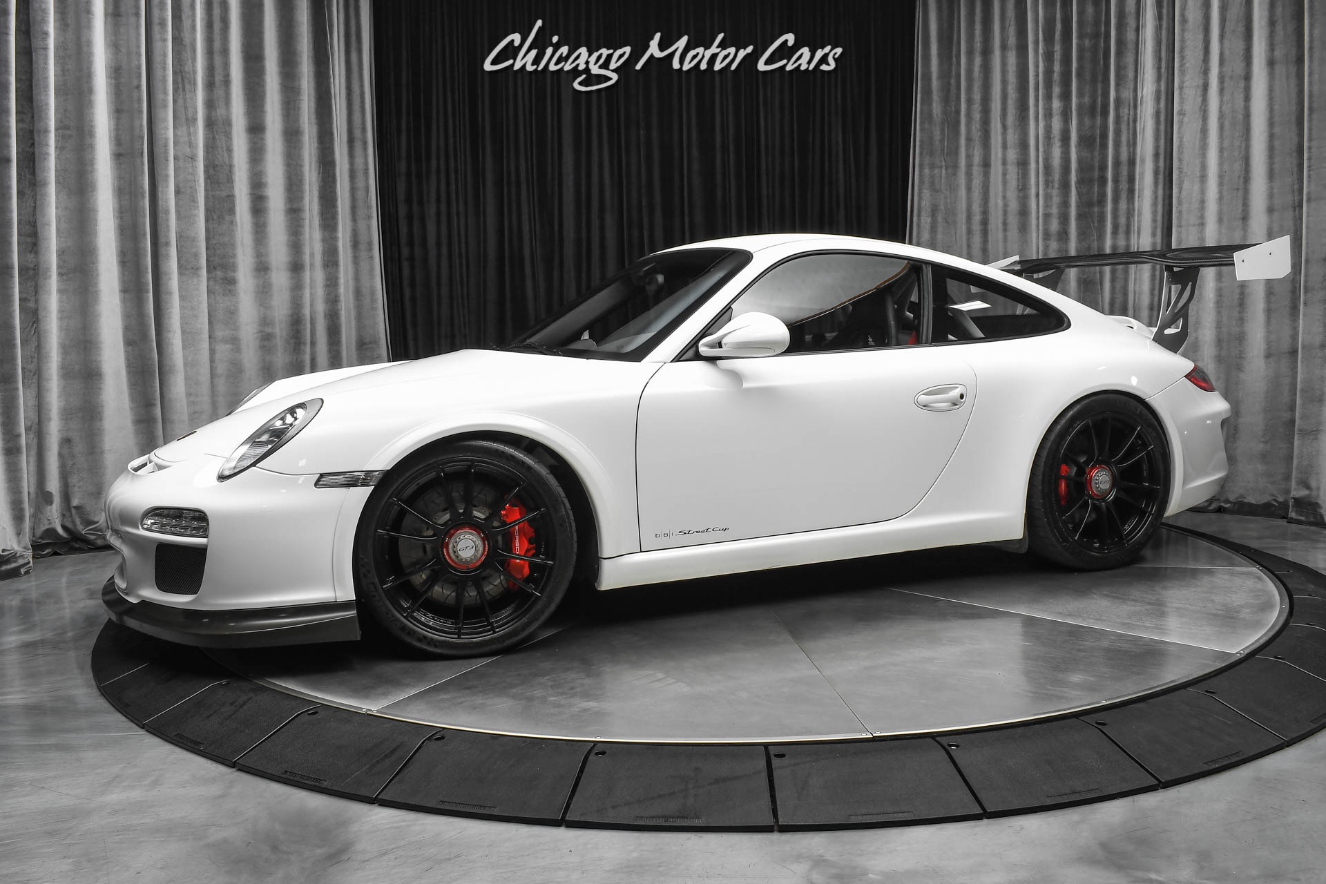 Used-2011-Porsche-911-GT3-CupRS-Upgrades-6-Speed-Manual-1-of-3-GT3-Produced-in-2011