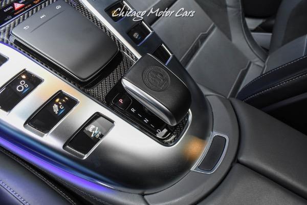 Used-2019-Mercedes-Benz-AMG-GT63-S-189kMSRP-Exterior-Carbon-Fiber-Package-Huge-Option-List-Serviced