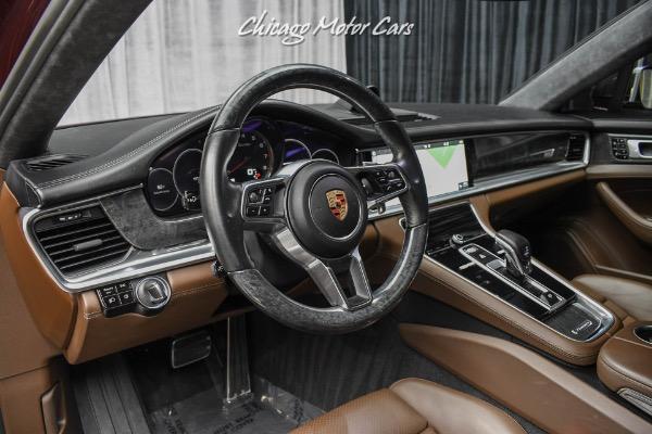 Used-2018-Porsche-Panamera-Turbo-Sport-Turismo-Original-174K-MSRP-SPORT-DESIGN-PACKAGE
