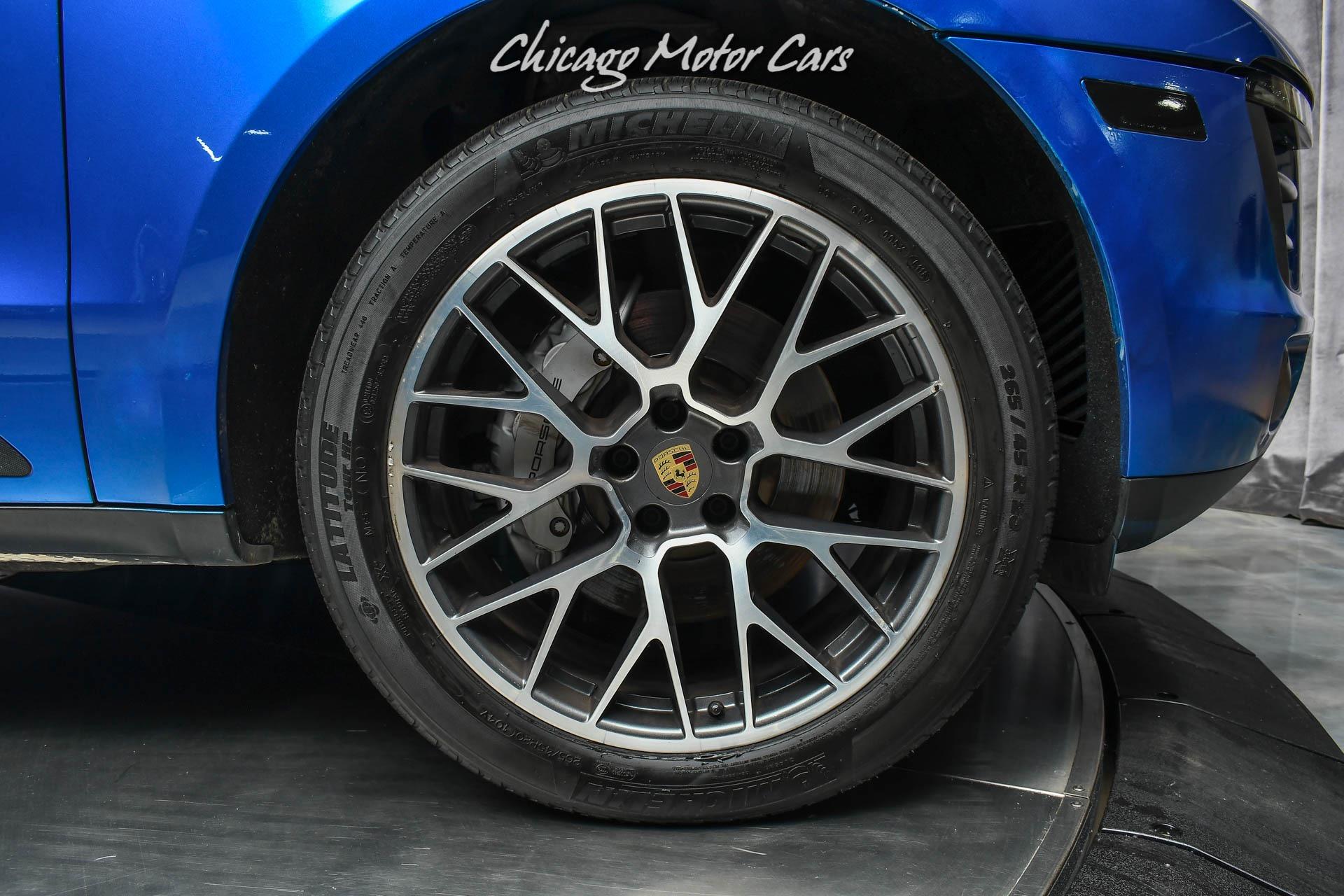 Used-2015-Porsche-Macan-S-65kMSRP-RS-Design-Wheels-Premium-Package-Plus-BOSE