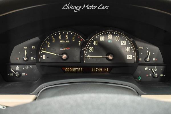 Used-2008-Cadillac-XLR-V-Alpine-White-Edition-102kMSRP-1-of-61-XLR-V-Alpine-White-Editions-RARE