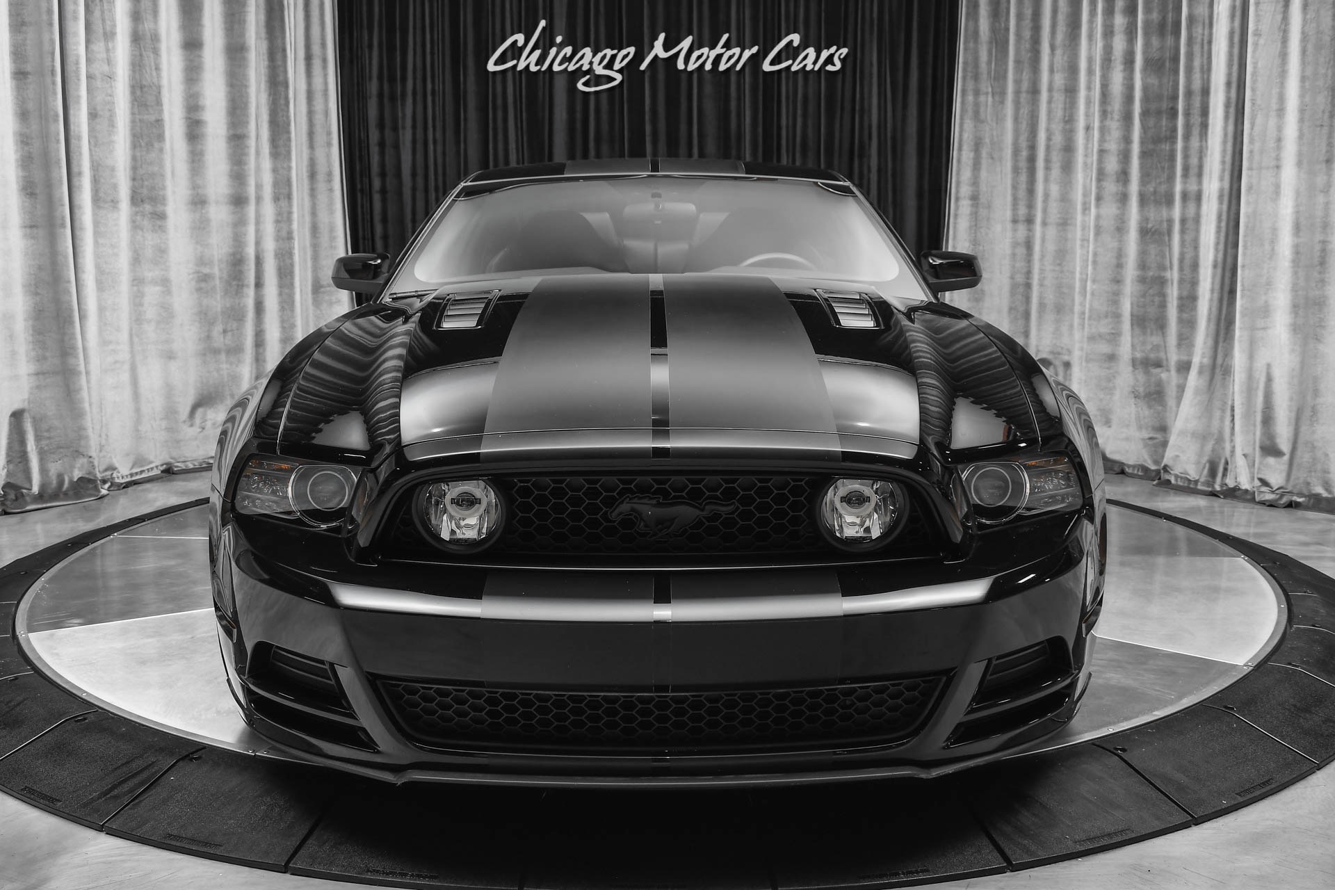 Used-2014-Ford-Mustang-GT-Coupe-VMP-Stage-2-Supercharged-TMI-Interior
