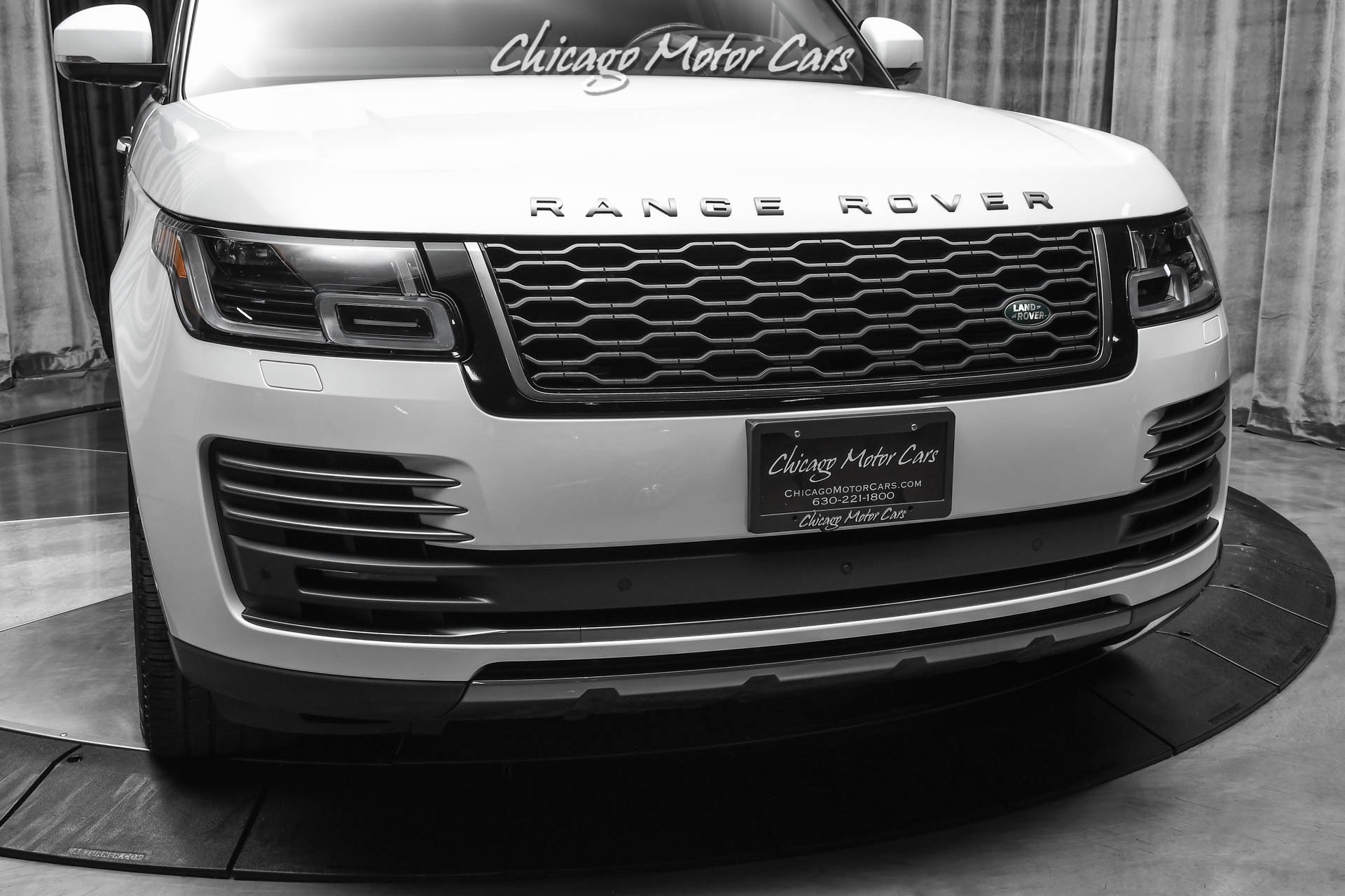 Used-2020-Land-Rover-Range-Rover-Autobiography-LWB-Rear-Entertainment-Diamond-Turned-Wheels-Loaded