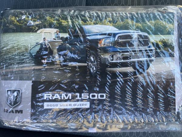 Used-2019-Ram-Pickup-1500-Classic-4X4-SLT-57L-HEMI-V8-ENGINE-ONLY-3k-Miles