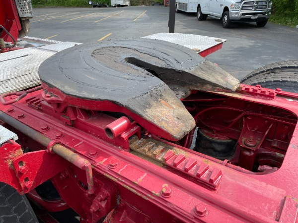 Used-2001-Kenworth-T800-Day-Cab---Cat-C15-6-NZ---10-Speed---Wet-Kit---PTO---40K-Rears