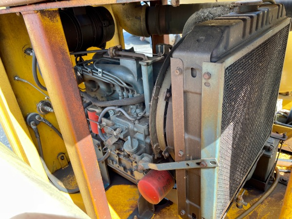 Used-2000-Vac-Tron-PMD-800-SD-Vacuum---Diesel-Powered---GREAT-CONDITION