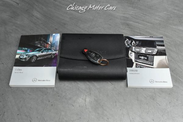 Used-2013-Mercedes-Benz-C-Class-C-63-AMG-Sedan-DEVELOPMENT-PKG-LEATHER-PKG-MULTIMEDIA-PKG